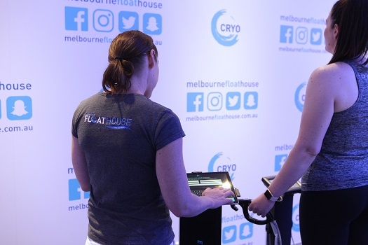 Body Composition Analysis Scan in Melbourne