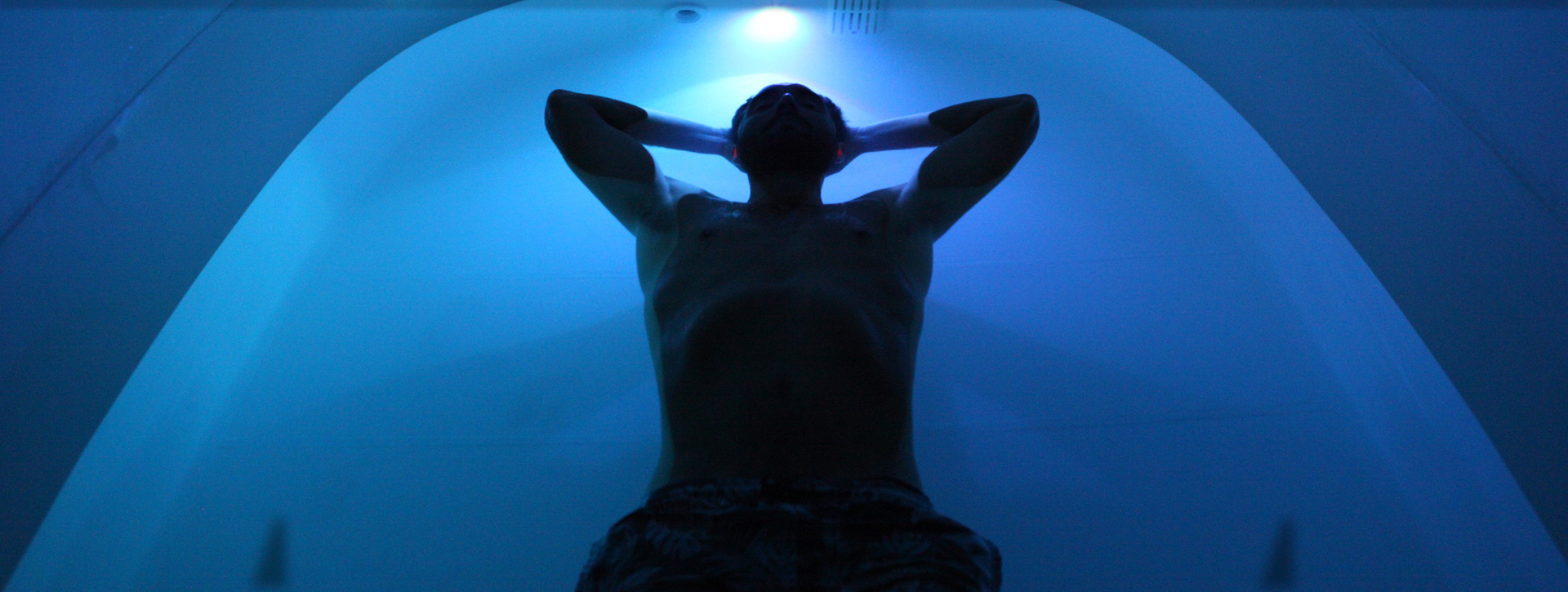 Sensory Deprivation Therapy Melbourne